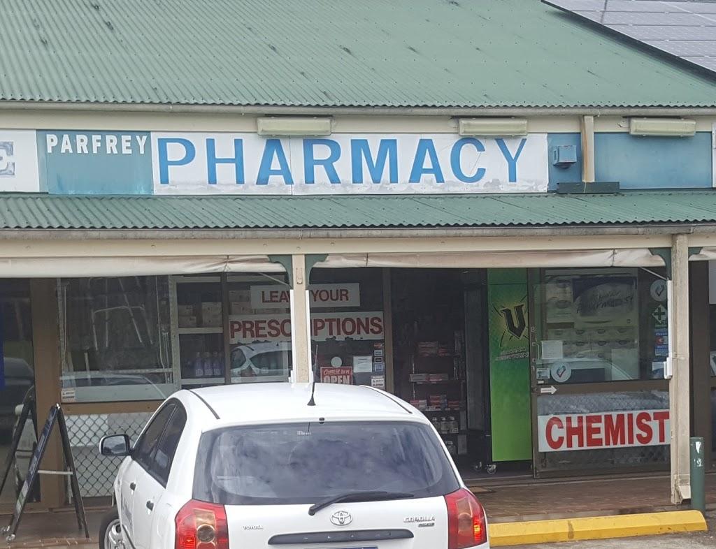 Parfrey Pharmacy | pharmacy | 8/198 Parfrey Rd, Rochedale South QLD 4123, Australia | 0738414392 OR +61 7 3841 4392
