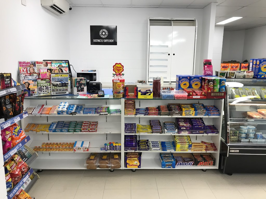 Kwik Shop | convenience store | 23 Palmer St, South Townsville QLD 4810, Australia | 0478407226 OR +61 478 407 226