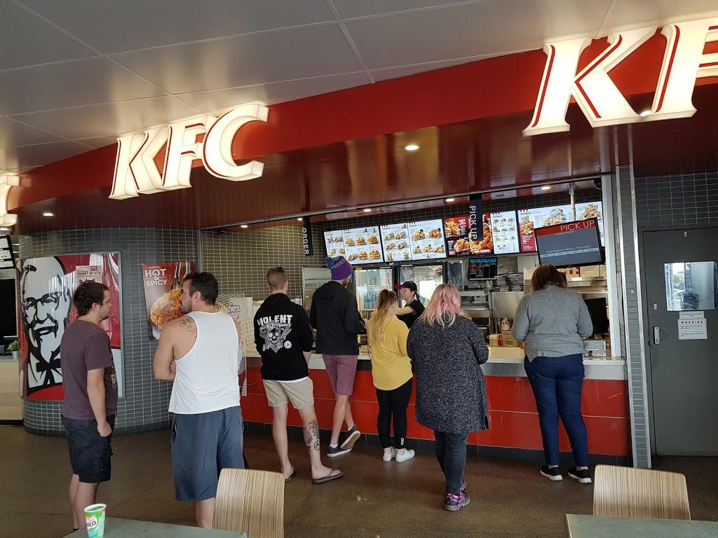 KFC Ballan Service Centre | meal takeaway | 6498 Western Freeway, 1 Bences Ln, Ballan VIC 3342, Australia | 0353681222 OR +61 3 5368 1222