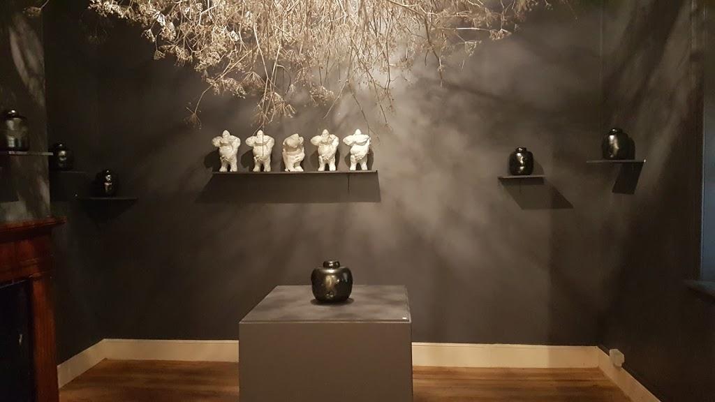 Art Hole Gallery | store | 30 Cross St, New Town TAS 7008, Australia