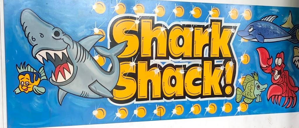 Shark Shack Fish & Chips | restaurant | 2 Grenda Dr, Mill Park VIC 3082, Australia | 0394364777 OR +61 3 9436 4777