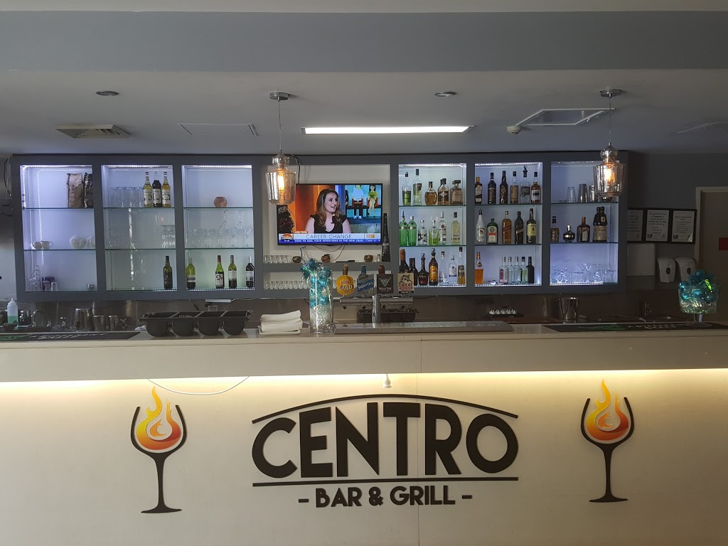 Centro Bar and Grill | night club | Townsville Central Hotel, 12-14 Palmer St, Townsville City QLD 4810, Australia | 0747532005 OR +61 7 4753 2005