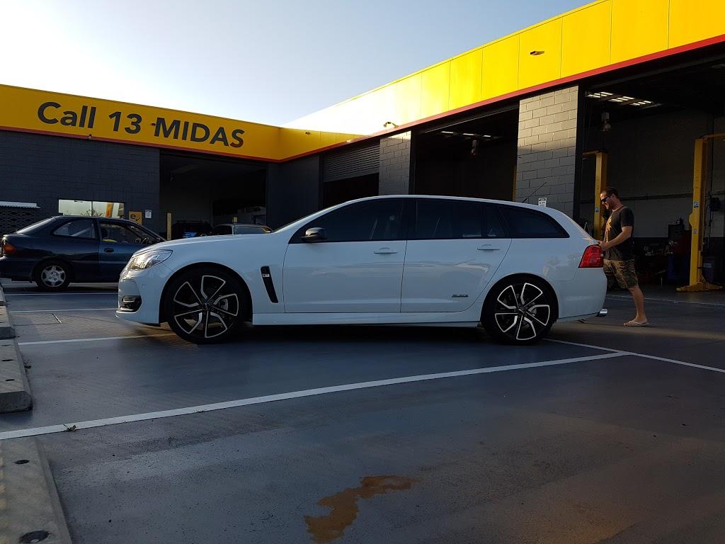 Midas | car repair | 45 Minjungbal Dr, Tweed Heads South NSW 2486, Australia | 0755234266 OR +61 7 5523 4266