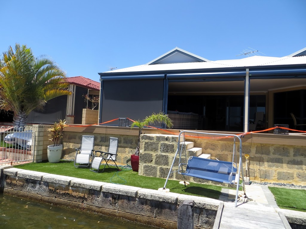 Yunderup Canal Getaway   lodging   8 Murray Waters Blvd, South Yunderup WA 6208, Australia   0895377997 OR +61 8 9537 7997