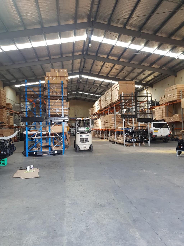 Hume 4x4 auto parts | car repair | 46 Potter St, Craigieburn VIC 3064, Australia | 0383499765 OR +61 3 8349 9765