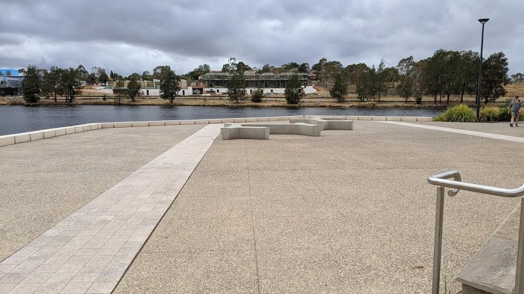 Greenway Waterfront | park | Greenway ACT 2900, Australia