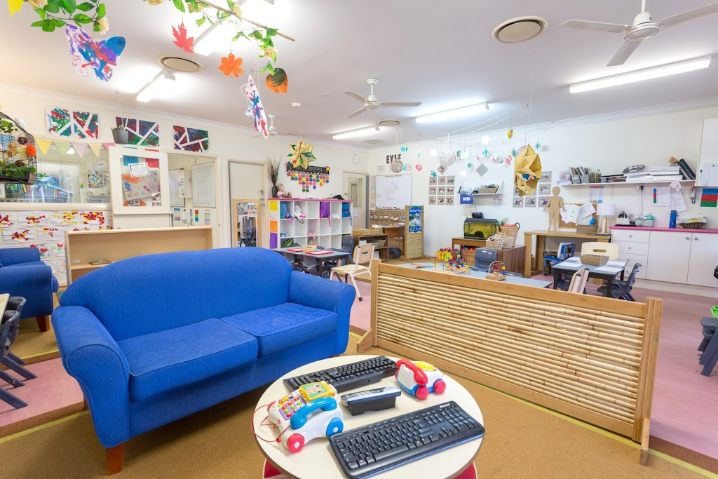 Goodstart Early Learning Rutherford | school | 42 Dunkley St, Rutherford NSW 2320, Australia | 1800222543 OR +61 1800 222 543