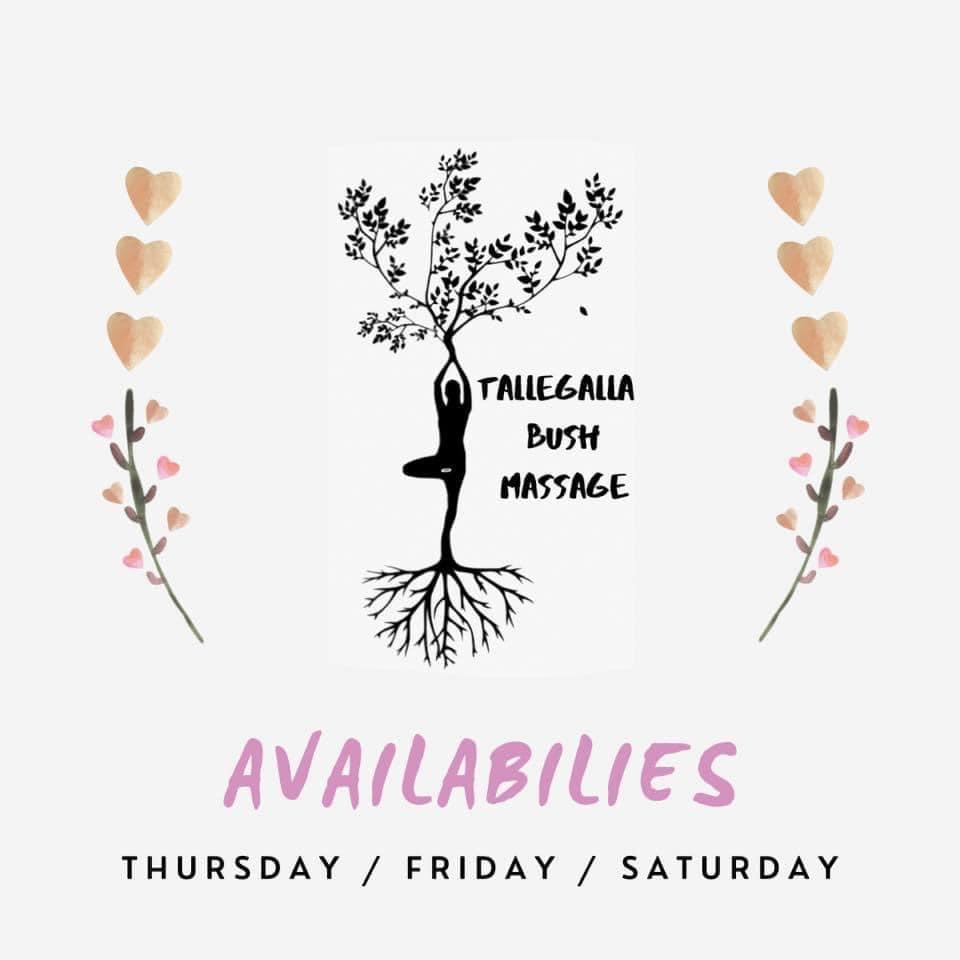 Tallegalla Bush Massage | point of interest | 200 Embreys Rd, Tallegalla QLD 4340, Australia | 0400917121 OR +61 400 917 121