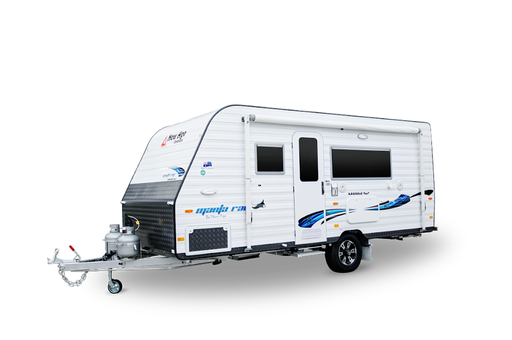 New Age Caravans Adelaide | car repair | 581A Grand Jct Rd, Gepps Cross SA 5094, Australia | 0883171170 OR +61 8 8317 1170