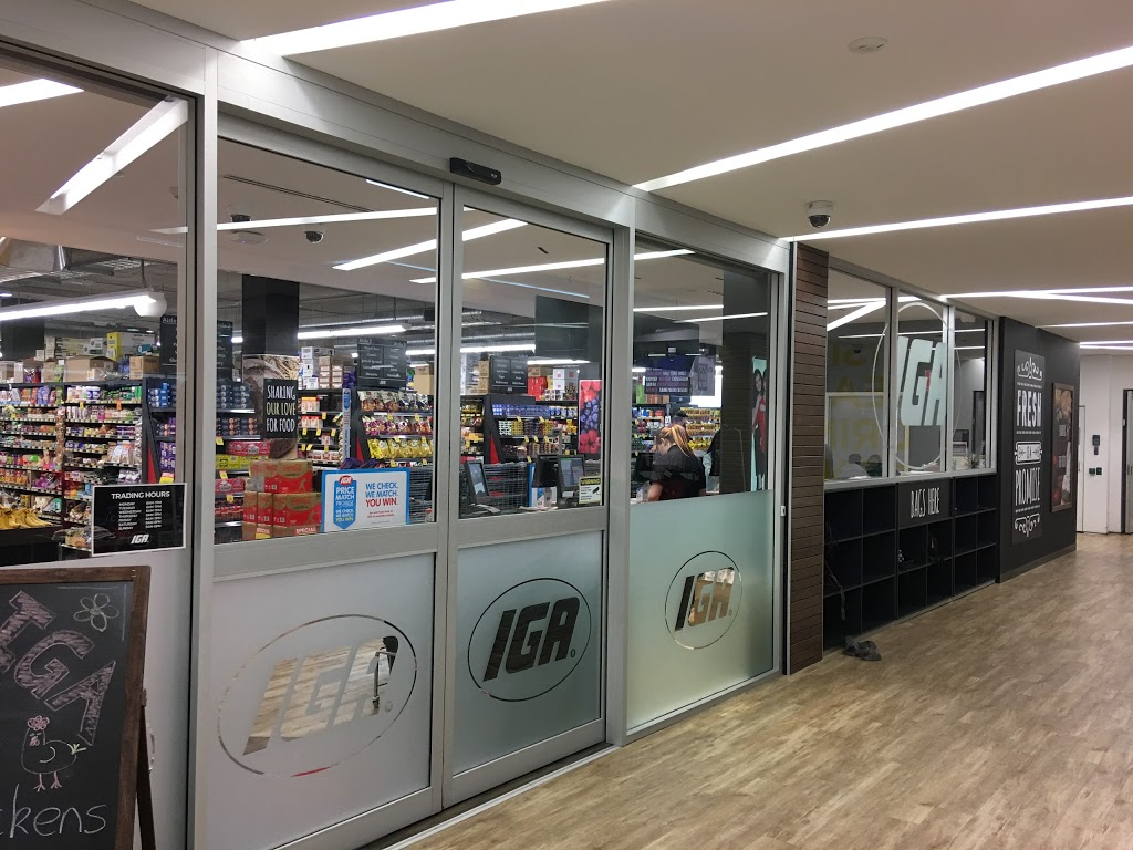 IGA University of Wollongong | supermarket | Building, 11 Northfields Ave, Keiraville NSW 2522, Australia | 0242392552 OR +61 2 4239 2552