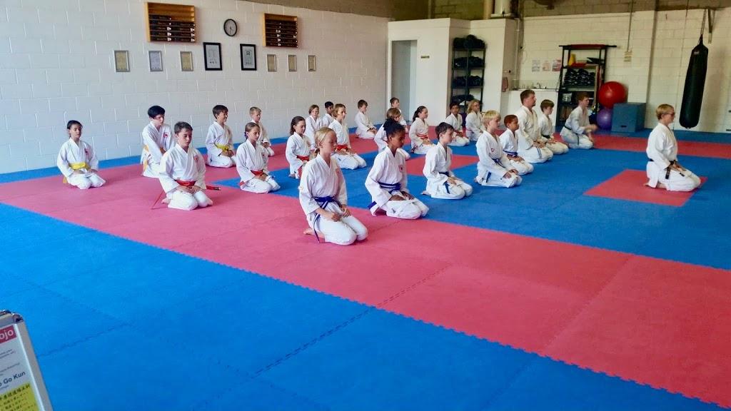 Sunshine Coast Karate | health | 2/14 Depot Street Access via, Progress Rd, Maroochydore QLD 4558, Australia | 0435255323 OR +61 435 255 323