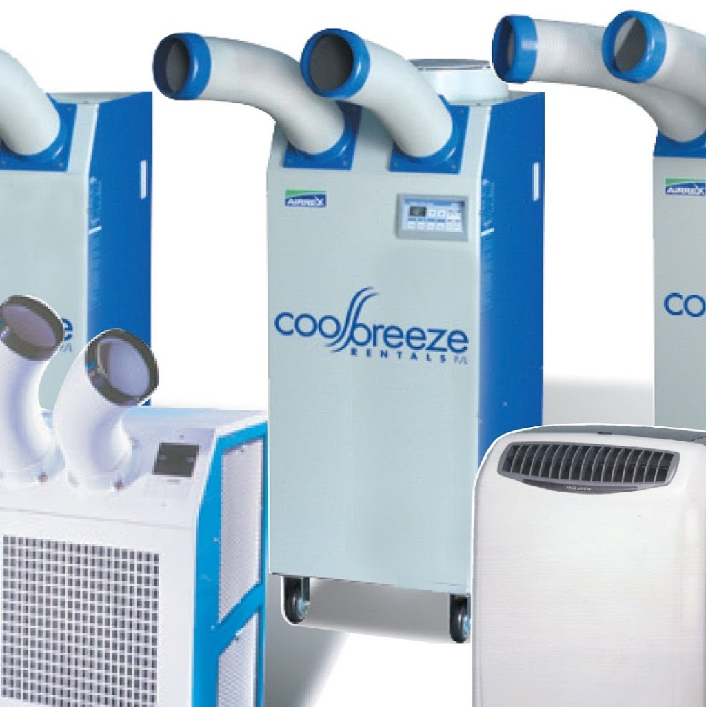 Cool Breeze Rentals Portable, Air Conditioners, Coolers, Heaters | home goods store | Adelaide, Unit 2, 10-12 Carsten Rd, Gepps Cross SA 5094, Australia | 1300885188 OR +61 1300 885 188