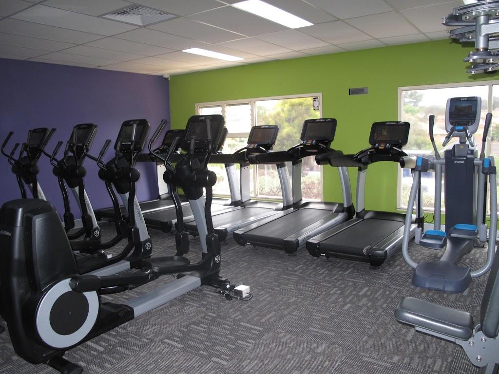 Anytime Fitness | gym | shop 4/216 Farnham Rd, Quakers Hill NSW 2763, Australia | 0296263956 OR +61 2 9626 3956