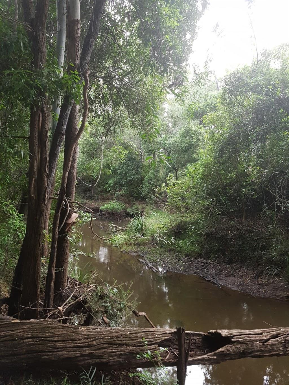 Russo Nature Park | museum | 114 Park Ave, North Isis QLD 4660, Australia