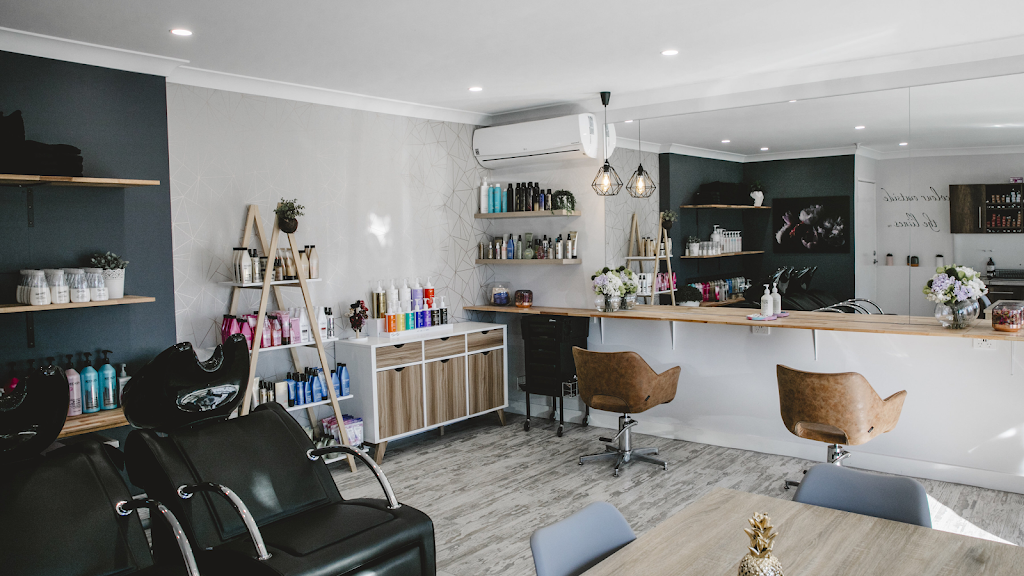 Bombshell Hair Studio   hair care   167/148 Flemington Rd, Harrison ACT 2914, Australia