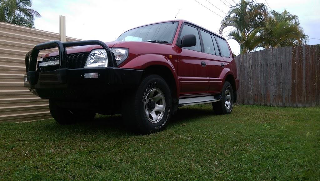 The Auto Body Shoppe | car repair | 1/9 Armitage St, Bongaree QLD 4507, Australia | 0734080116 OR +61 7 3408 0116