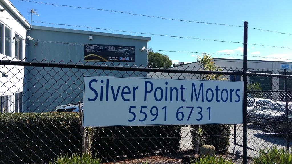 Silverpoint Motors | car repair | 37 Olympic Circuit, Southport QLD 4215, Australia | 0755916731 OR +61 7 5591 6731