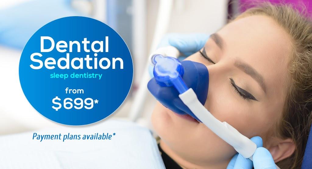 GC Dental - Dr.George Chammas | dentist | 902 King Georges Rd, Hurstville NSW 2220, Australia | 0295472367 OR +61 2 9547 2367