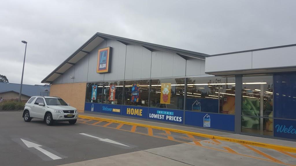 ALDI Arndell Park | store | 188-194 Walters Rd, Arndell Park NSW 2148, Australia