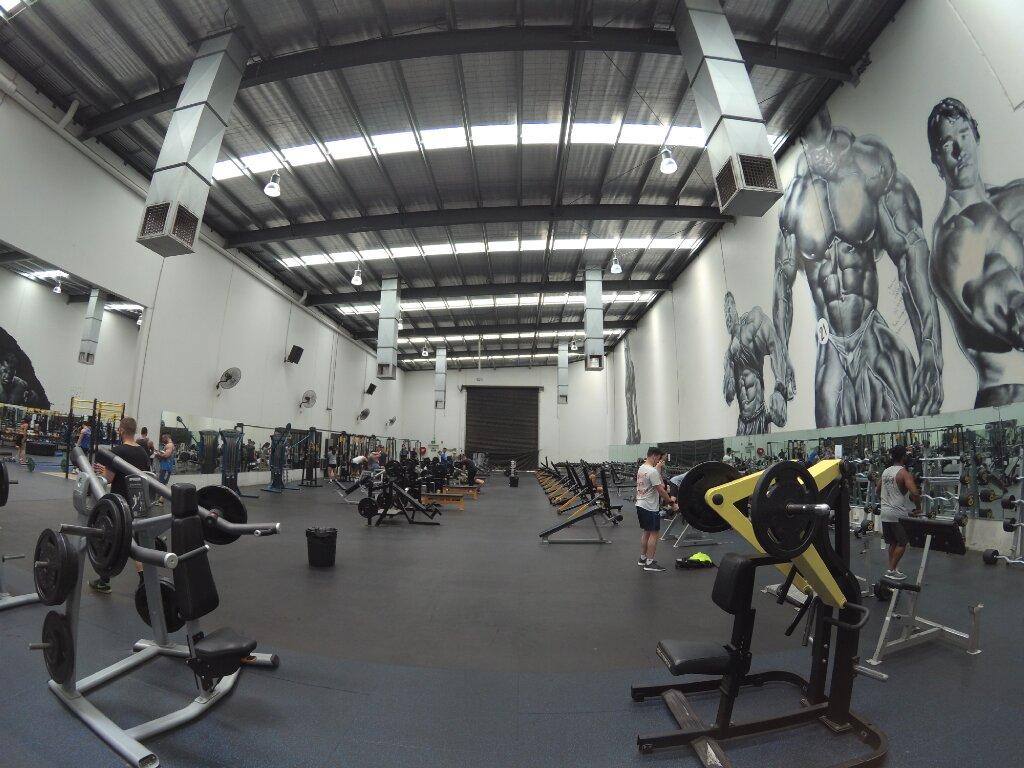 Derrimut 24:7 Gym | gym | 21-25 Panamax Rd, Ravenhall VIC 3023, Australia | 0383485288 OR +61 3 8348 5288