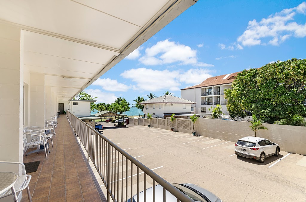 Beach House Motel | lodging | 66 The Strand, North Ward QLD 4810, Australia | 0747211333 OR +61 7 4721 1333