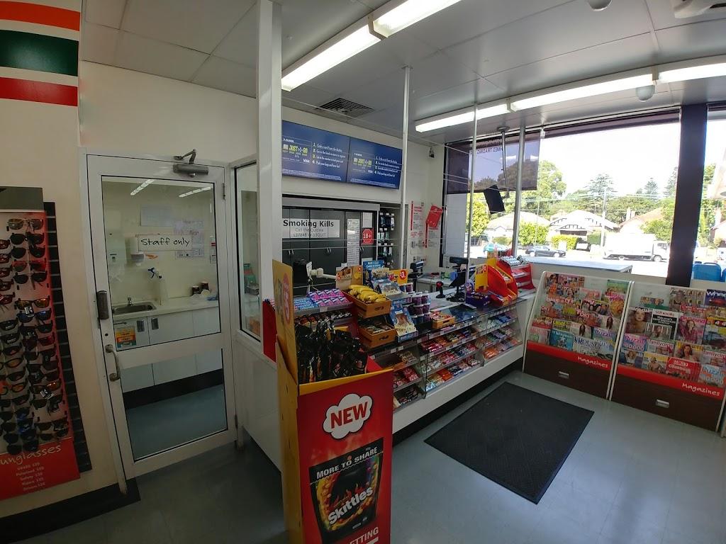 7-Eleven Roseville | atm | Pacific Hwy & cnr, Boundary St, Roseville NSW 2069, Australia | 0294117391 OR +61 2 9411 7391