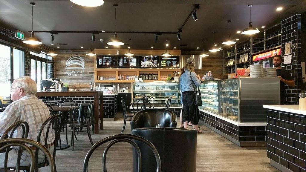 St Georges Bakehouse   bakery   9-10/272 Montacute Rd, Rostrevor SA 5073, Australia   0872256032 OR +61 8 7225 6032