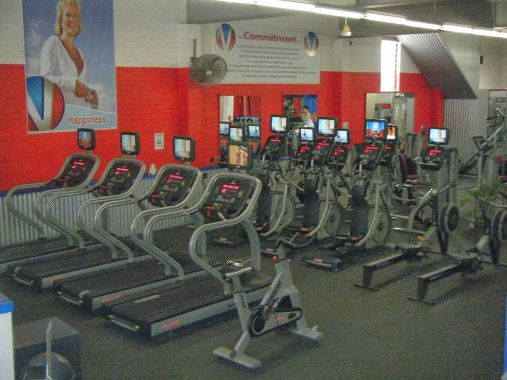 Voyage Fitness Swan Hill | gym | 121-123 Campbell St, Swan Hill VIC 3585, Australia | 0350325468 OR +61 3 5032 5468