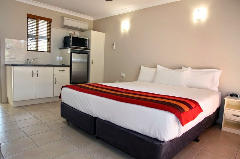 Cityville Luxury Apartments and Motel | lodging | 21/23 Bolsover St, Rockhampton City QLD 4700, Australia | 0749228322 OR +61 7 4922 8322