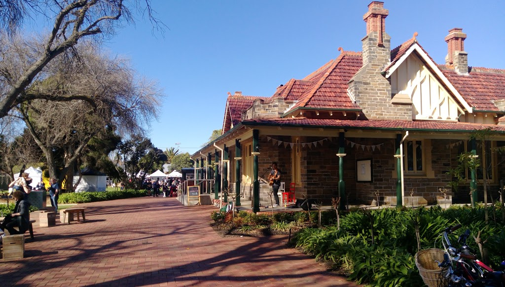Partridge House | park | 38 Partridge St, Glenelg SA 5045, Australia | 0882299980 OR +61 8 8229 9980
