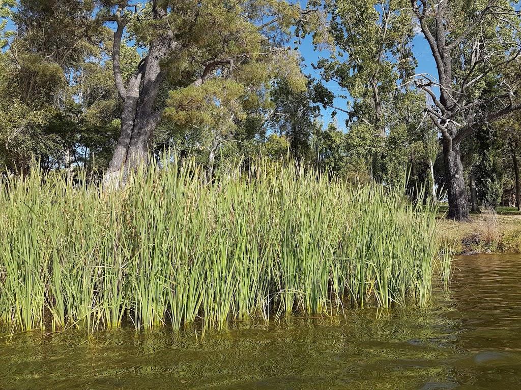 Kurrajong Point | park | Weston Park Rd, Yarralumla ACT 2600, Australia