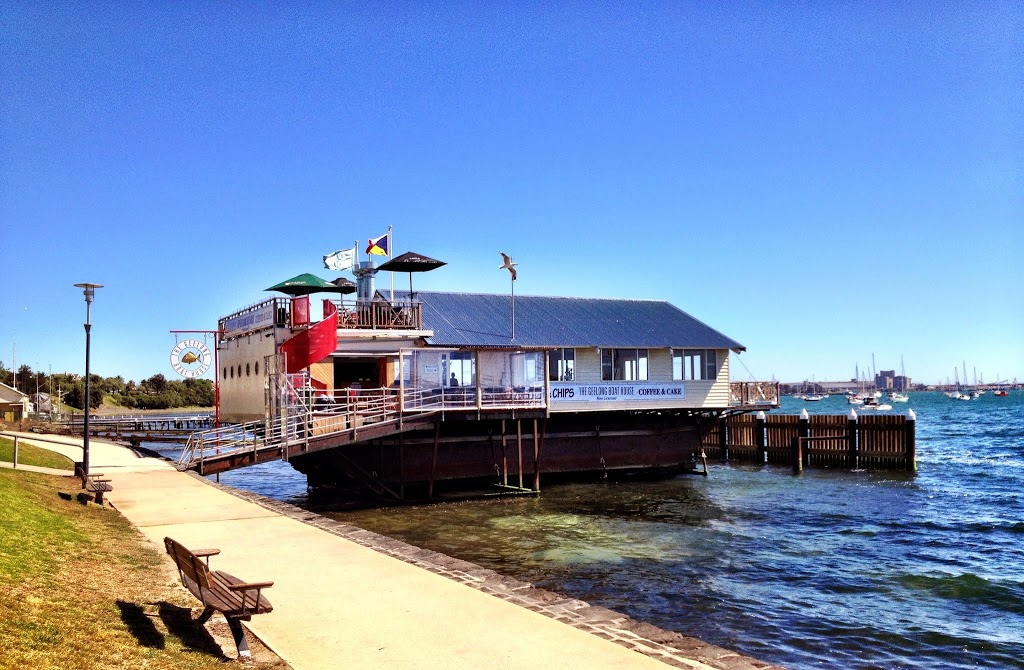 The Geelong Boat House   cafe   Western Foreshore Rd, Geelong VIC 3220, Australia   0352223642 OR +61 3 5222 3642