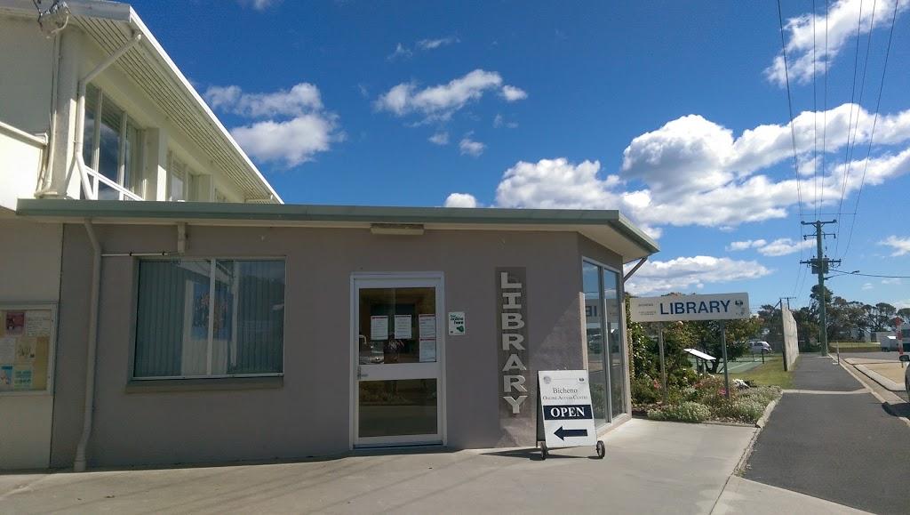 Bicheno Library | library | 78 Burgess St, Bicheno TAS 7215, Australia | 0363875609 OR +61 3 6387 5609