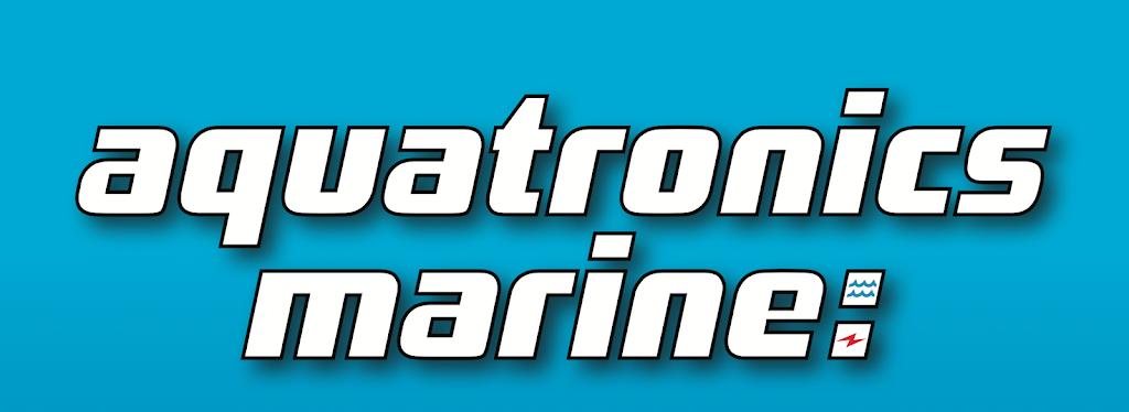 Aquatronics Marine Electronics - Store | 122 Crescent Rd, Newport