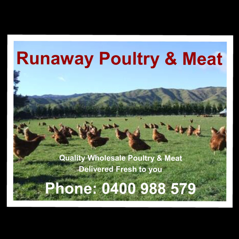 Runaway Poultry | store | 6/39 Bailey Cres, Southport QLD 4215, Australia | 0400988579 OR +61 400 988 579