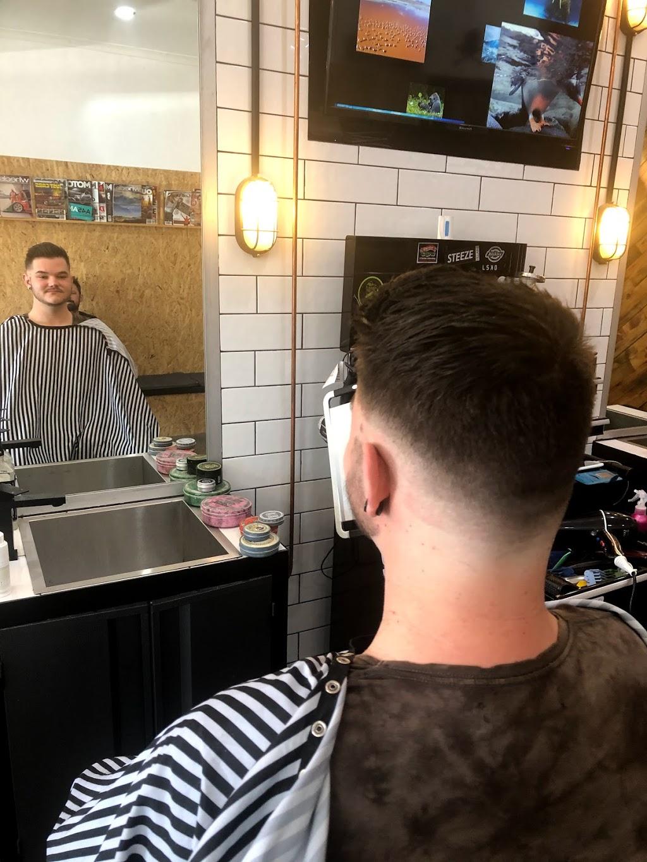 Back N Sides barber shop Victor Harbor | hair care | Shop seven, Victoria St, Victor Harbor SA 5211, Australia | 0429113533 OR +61 429 113 533