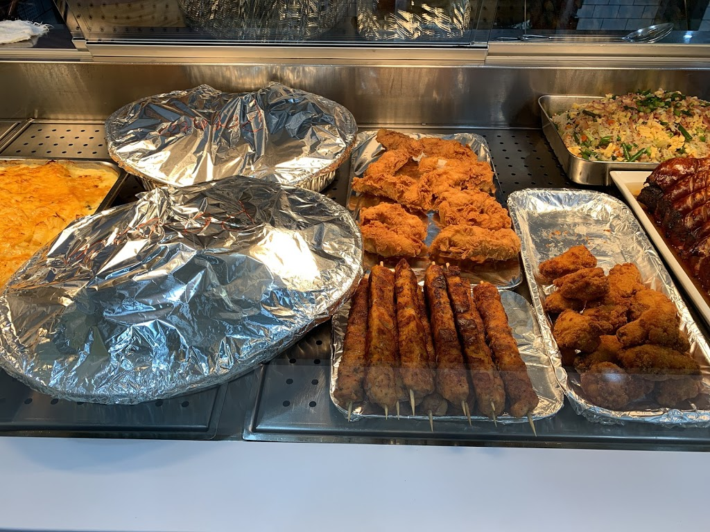 Portico Chicken Kareela | restaurant | UL7, 1-13 Freya St, Kareela NSW 2232, Australia | 0295285580 OR +61 2 9528 5580