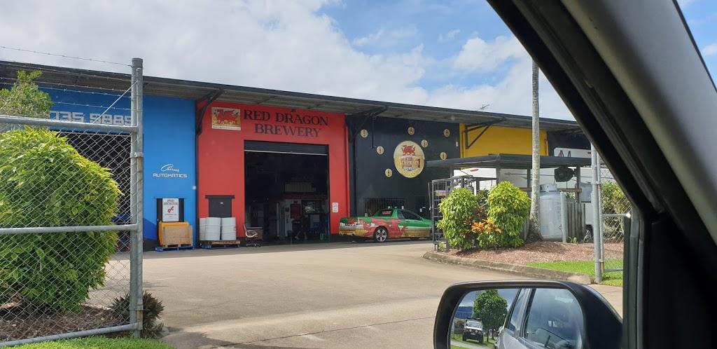 U Brew It | store | 2/5 Bramp Cl, Portsmith QLD 4870, Australia | 0740355056 OR +61 7 4035 5056