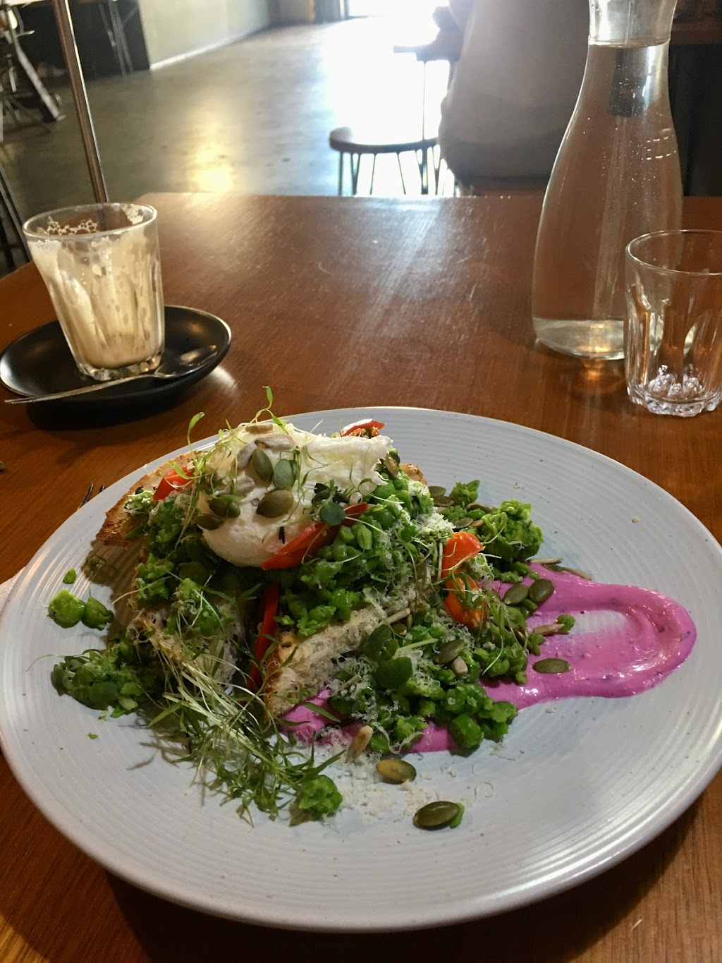 Little Genovese | cafe | 17 Clarence St, Coorparoo QLD 4151, Australia | 0733941097 OR +61 7 3394 1097