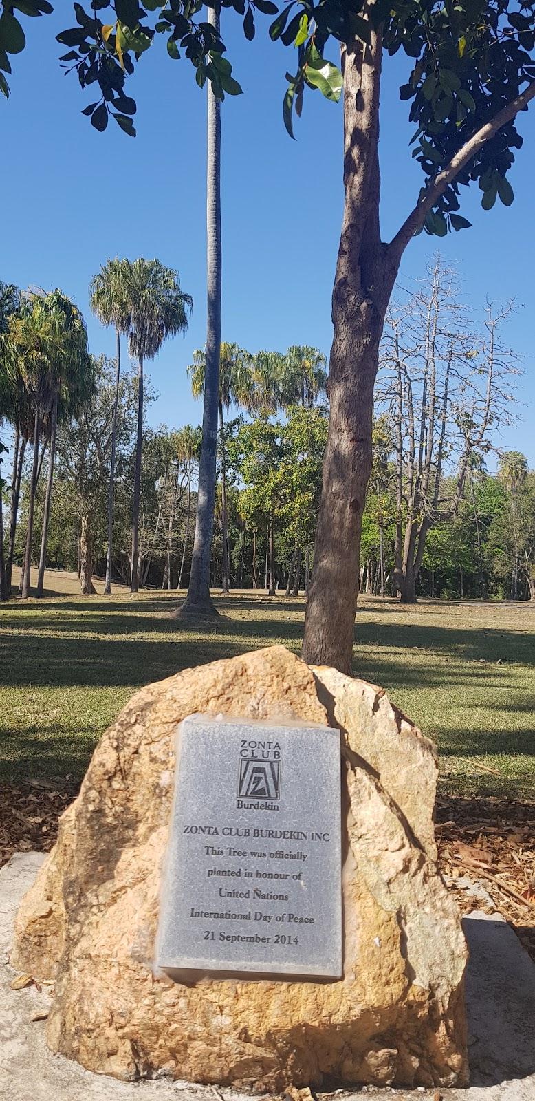 Plantation Park   11-15 Kennedy Street, Ayr QLD 4807 ...