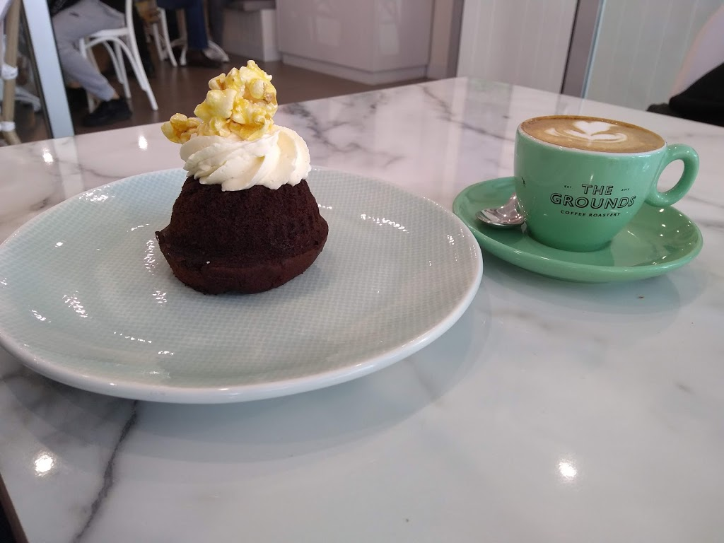 Copper and Cocoa | cafe | 11 Lawndale Ave, North Rocks NSW 2151, Australia | 0298733737 OR +61 2 9873 3737