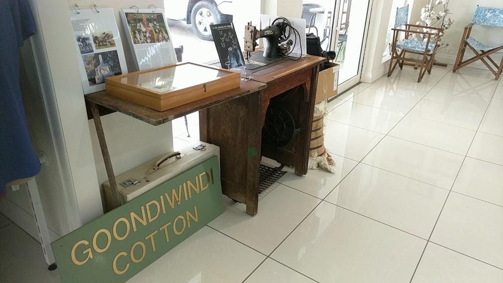 Goondiwindi Cotton   clothing store   27 Herbert St, Goondiwindi QLD 4390, Australia   0746715611 OR +61 7 4671 5611