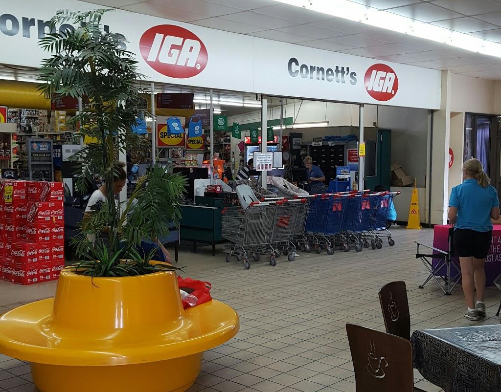 IGA | supermarket | Stanley St, Collinsville QLD 4804, Australia | 0747855325 OR +61 7 4785 5325