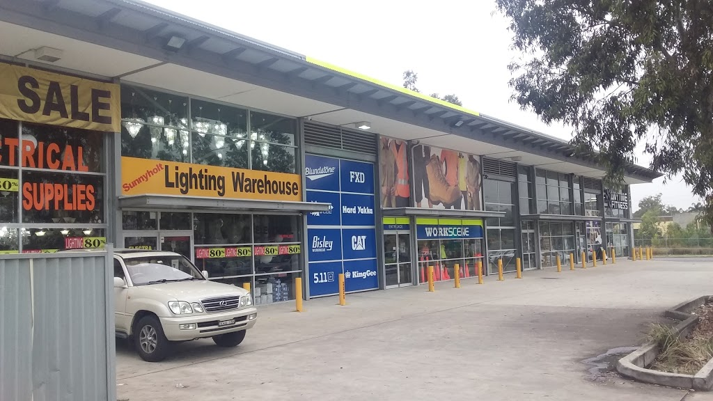 Sunnyholt Lighting Warehouse   home goods store   152 Sunnyholt Rd, Blacktown NSW 2148, Australia   0286784353 OR +61 2 8678 4353