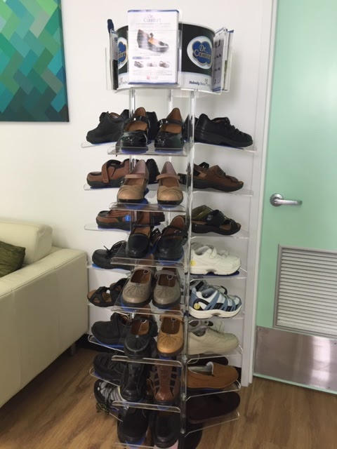 Mint Foot Care Podiatry Clinic | doctor | 73 Clara St, Wynnum QLD 4178, Australia | 1300975980 OR +61 1300 975 980
