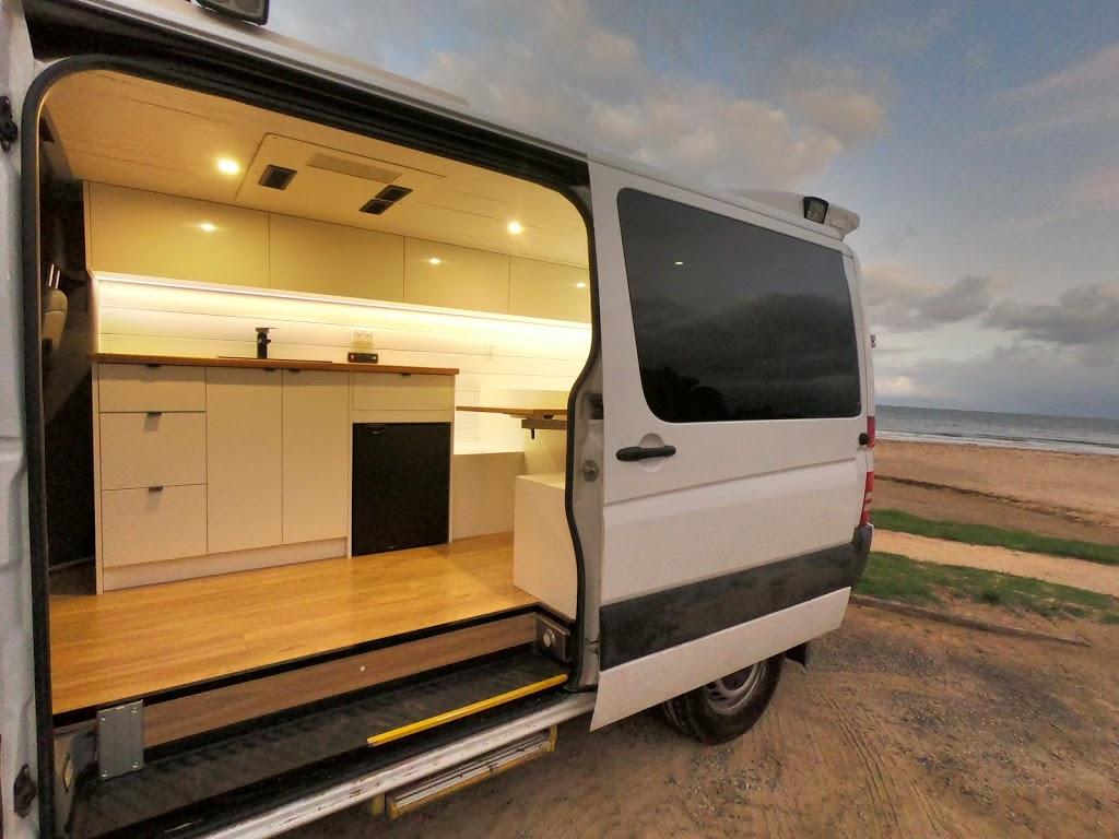 Built For Advanture | car dealer | 1/6 Sawmills Way, Torquay VIC 3228, Australia | 0432065896 OR +61 432 065 896