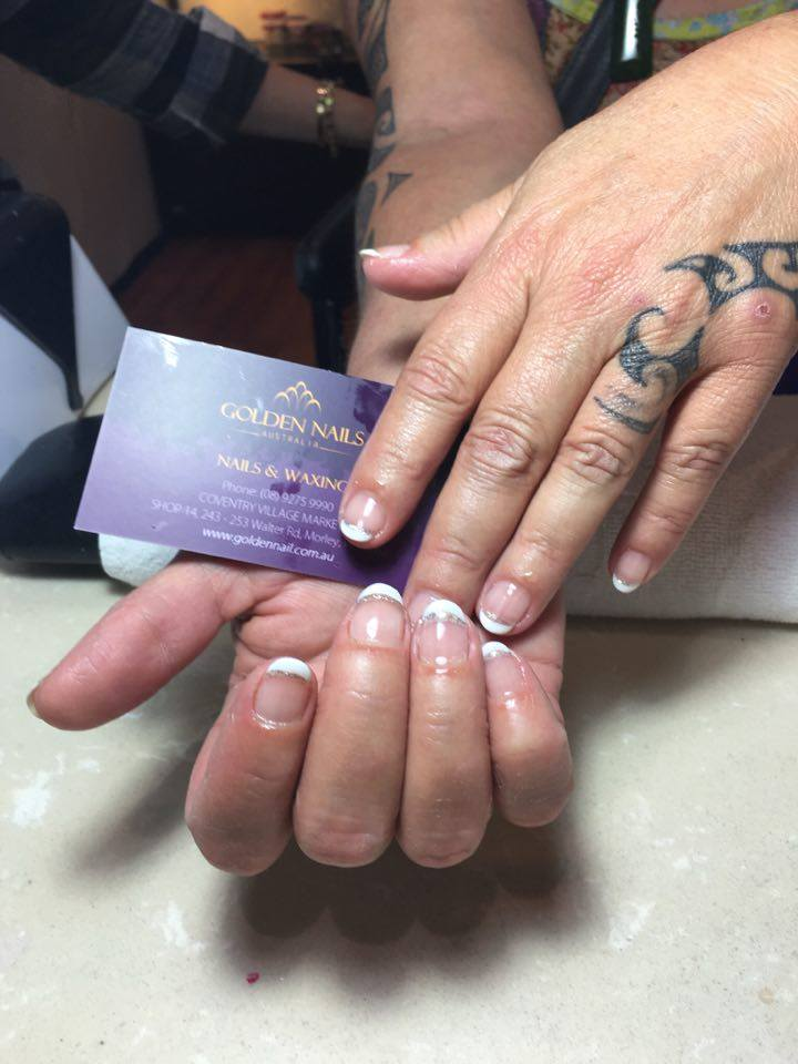 GOLDEN NAIL - Coventry Village - Shop #14 - Hair care | 243