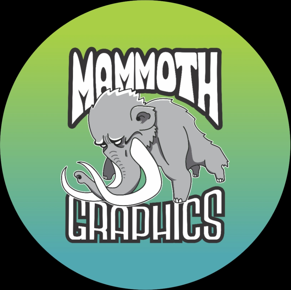 Mammoth Graphics Aus   store   1/3 Marina Cl, Mount Kuring-Gai NSW 2080, Australia   0424890915 OR +61 424 890 915