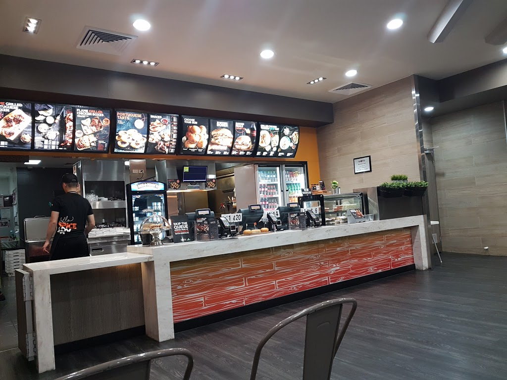 Oporto | cafe | 1181 The Horsley Dr, Wetherill Park NSW 2164, Australia | 0297562511 OR +61 2 9756 2511