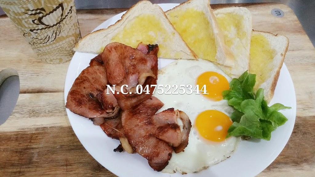 Nevertire Cafe | cafe | 20 Trangie St, Nevertire NSW 2824, Australia | 0475225344 OR +61 475 225 344